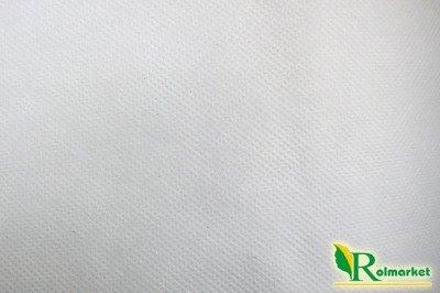 Polska agrowłóknina zimowa biała 2,1x100m (50g)