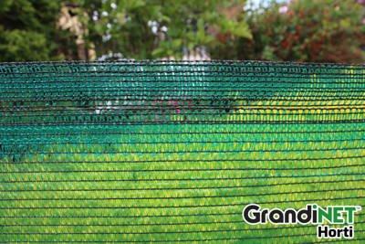 Siatka (dzianina) cieniująca Grandinet HORTI 3x10m 60%