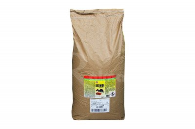Trutka na myszy i szczury - Ratimor Granulat 25kg