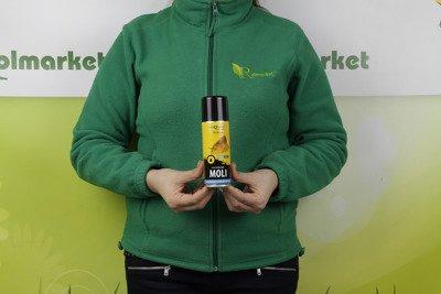 Vigonez neptune - spray do zwalczania moli 200 ml