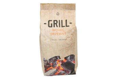 Węgiel drzewny Grill Premium Ozen Plus 2,5 kg