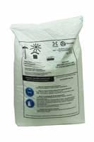 Chlorek magnezu - bezpieczny środek do usuwania śniegu i lodu 25kg